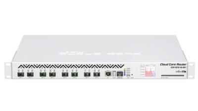 Mikrotik - Cloud Core Router
