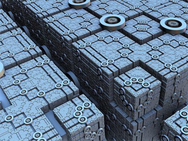 Network Virtualization - VMware NSX