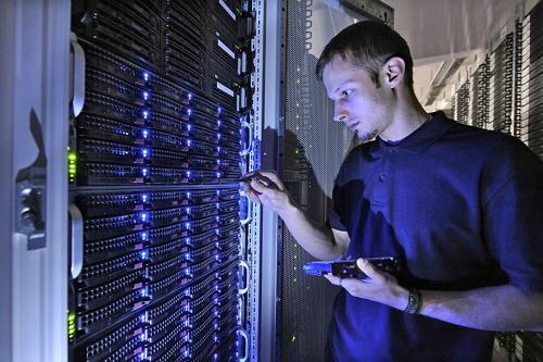 Soporte para Empresas y Data Centers